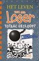Het leven van een Loser 14 -   Totaal gesloopt