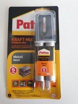 Pattex Kraft-Mix 2-componenten Metaal Lijm 35g