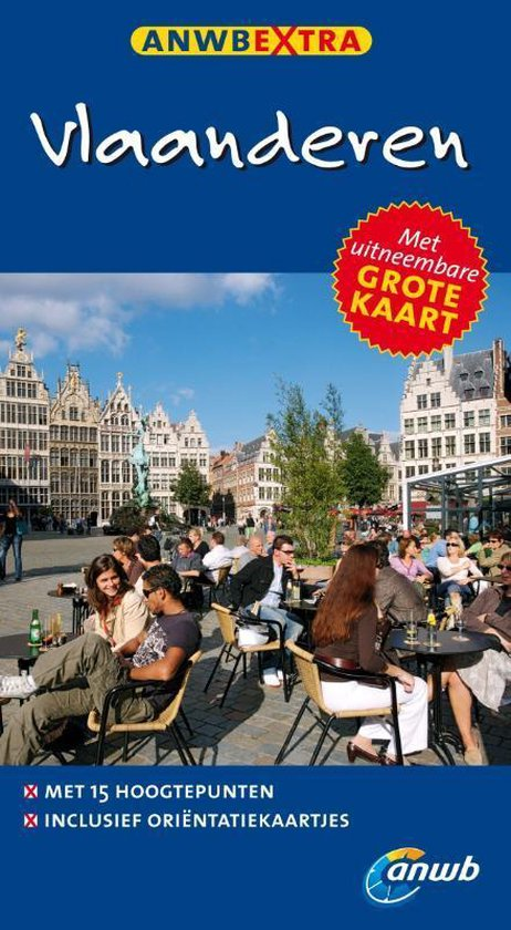 Vlaanderen - Margarete Graf |