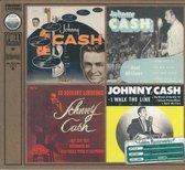 Johnny Cash - Golden Masterworks