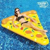 Adventure Goods Pizza Opblaasbare Matras