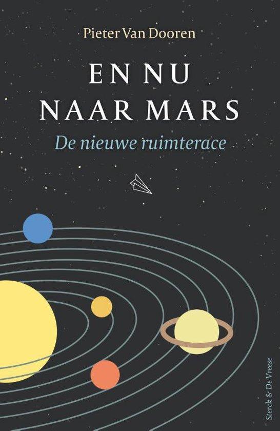 En nu naar Mars - Pieter Van Dooren   Fthsonline.com