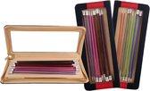 KnitPro Zing Breinaalden (40 cm) - Set