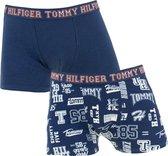 Tommy Hilfiger - Jongens - 2-Pack Short