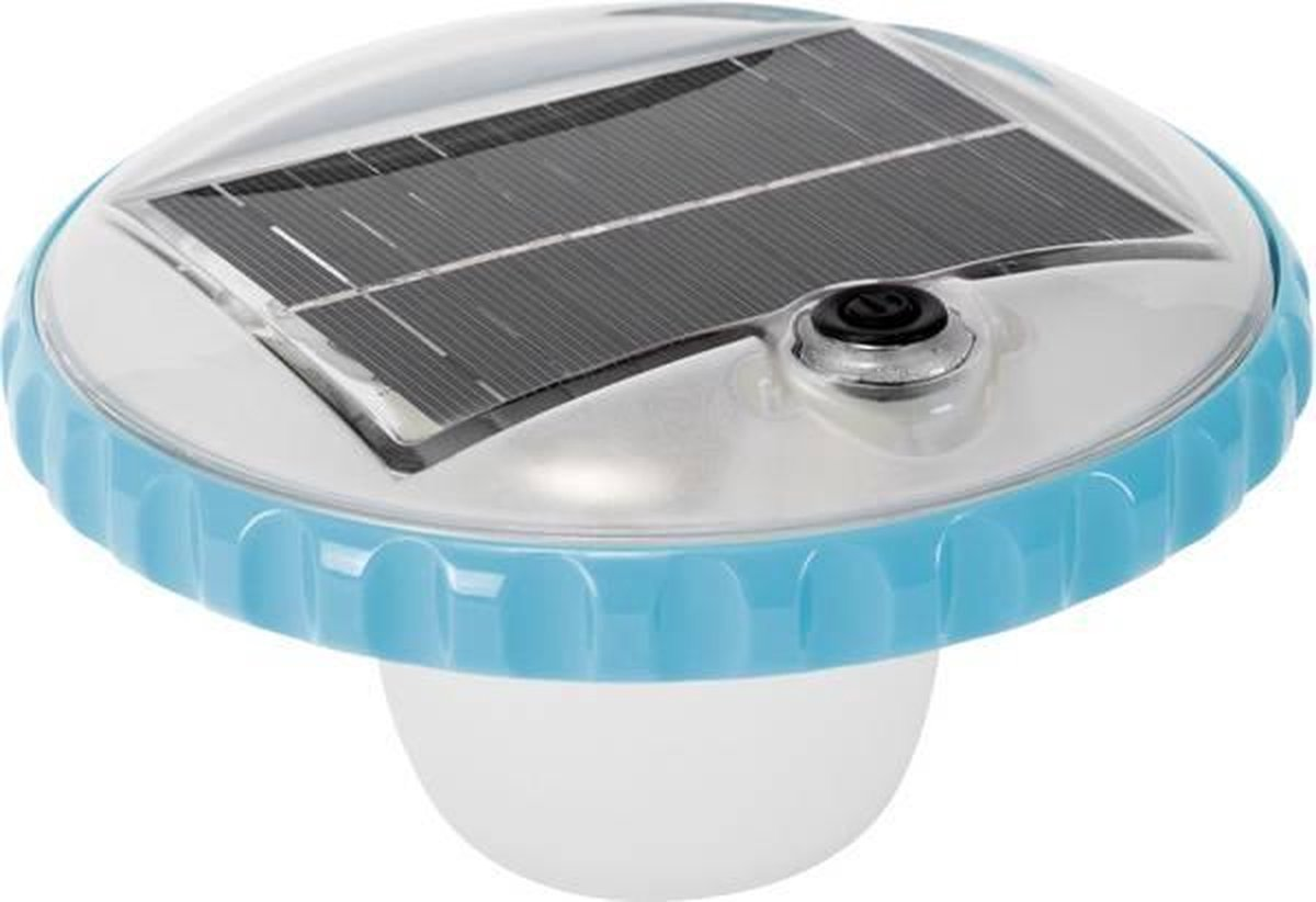 Zwembadverlichting Drijf Led solar lamp