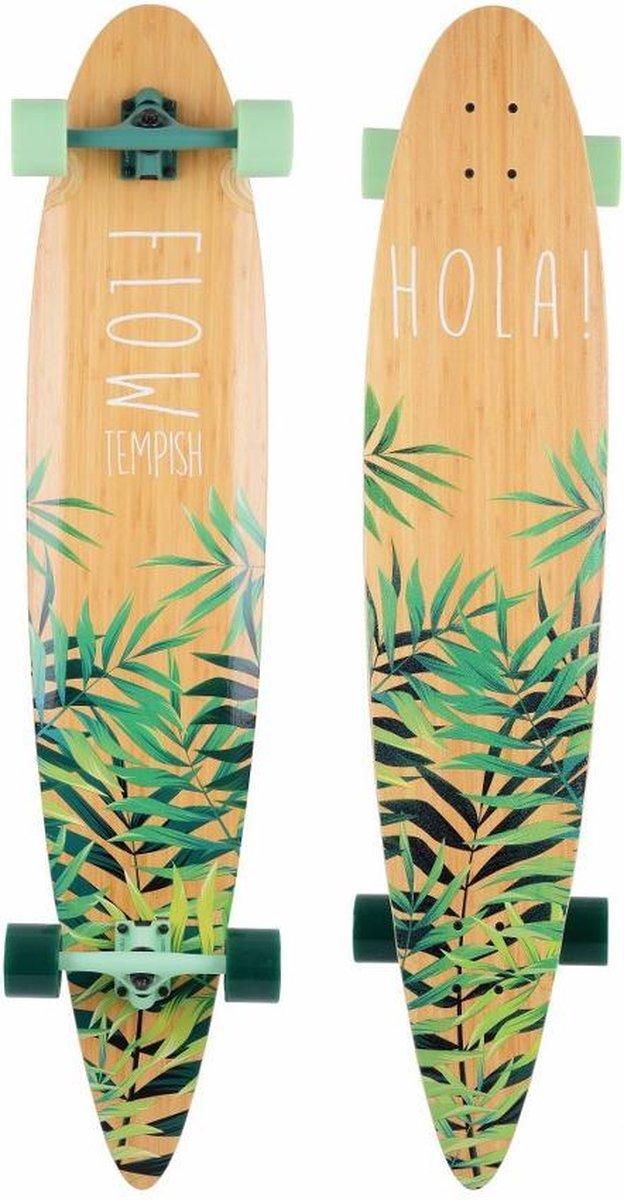 Tempish Flow Carving Longboard - 46 Inch