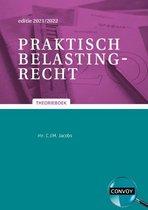 Praktisch Belastingrecht Theorieboek 2021/2022