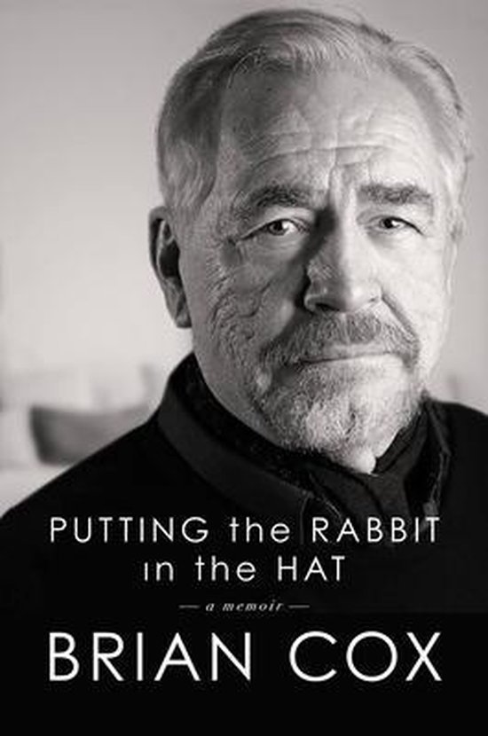 Boek cover Putting the Rabbit in the Hat van Brian Cox (Hardcover)