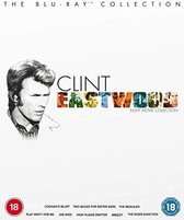 Clint Eastwood Collection (Blu-ray) (Import)