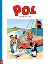 Pol 1 -   Pol bouwt een boot