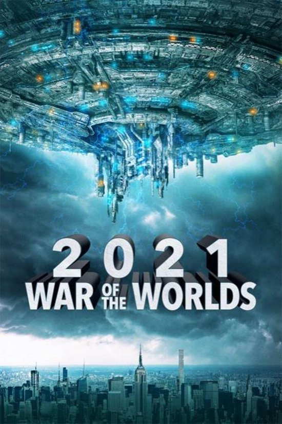War of the Worlds (2021)