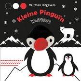 Vingerpopboekje Kleine Pinguïn