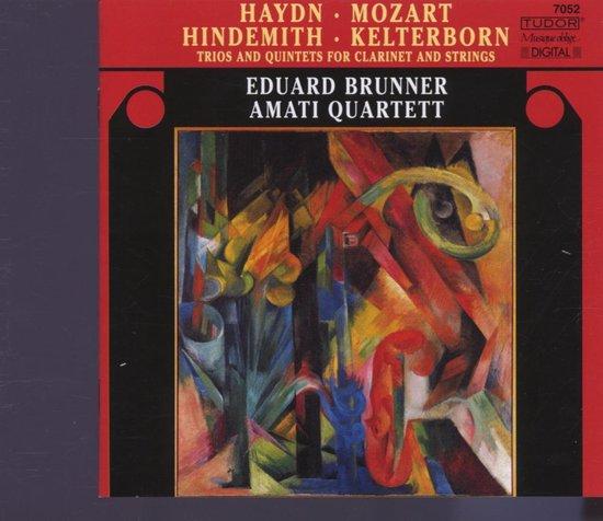 Trios/Quintets