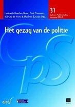 Cahiers Politiestudies 31 - Het gezag van de politie