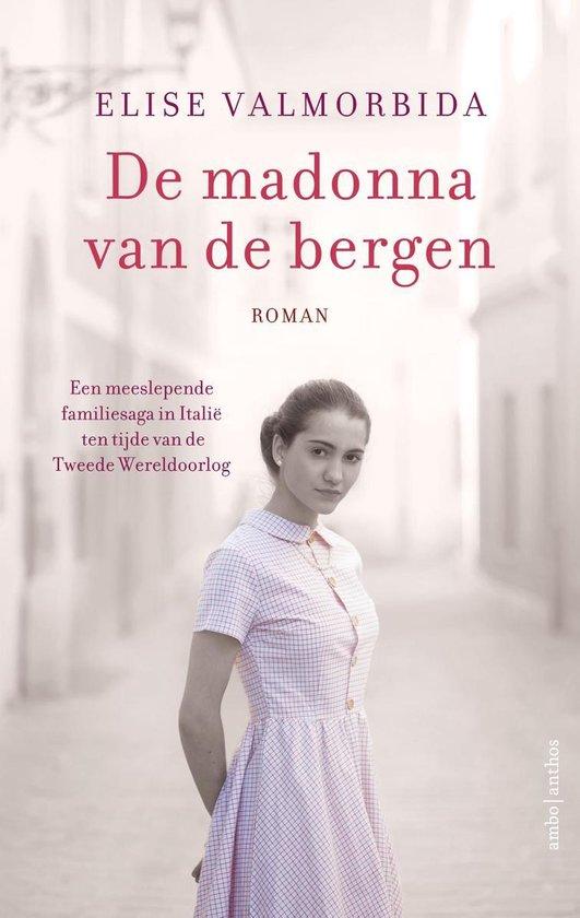De madonna van de bergen - Elise Valmorbida |