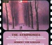 Brahms; Symphonies (Integrale)