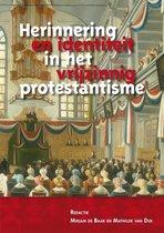 Herinnering en identiteit in het vrijzinnig protestantisme