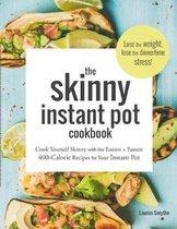 The Skinny Instant Pot Cookbook