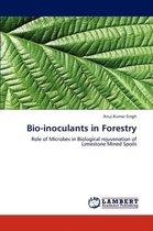 Bio-Inoculants in Forestry