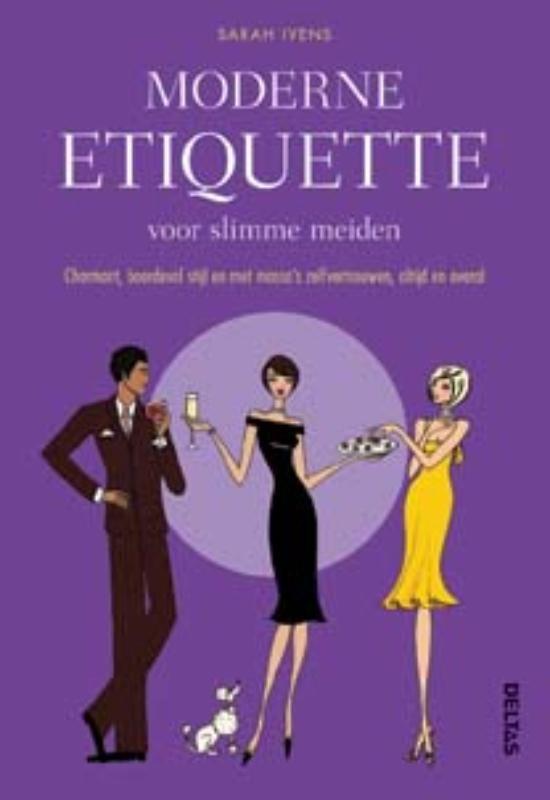 Moderne Etiquette - S. Ivens pdf epub
