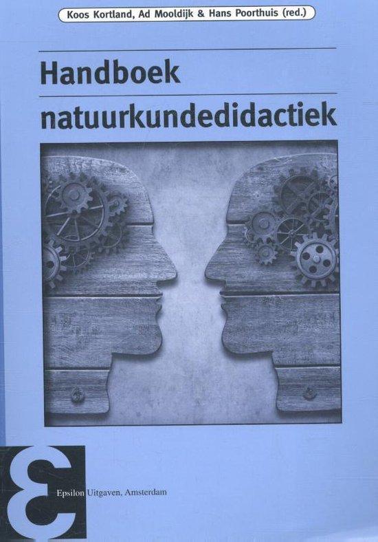 Epsilon uitgaven 88 - Handboek natuurkundedidactiek - none  
