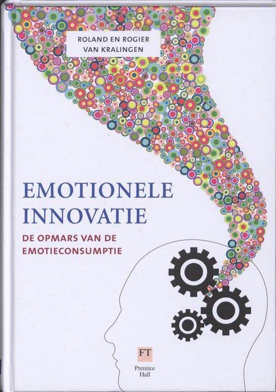 Emotionele Innovatie - Roland van Kralingen  