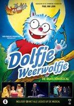 Dolfje Weerwolfje - De Musical (Inc. CD Met Alle Liedjes)