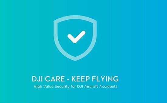 DJI Care Phantom 3 Standard Card (1 yr)