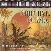Waxman: Objective Burma!