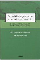 Ontwikkelingen in de contextuele therapie