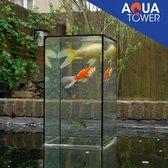 Aquatower Waterornament - Medium 30