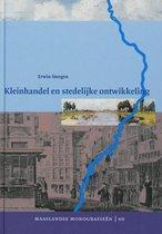 Maaslandse monografieen 69 -   Kleinhandel en stedelijke ontwikkeling