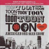 Toon Hermans - In Toronto - Lachen Ohne Ende - 1968