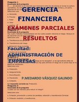 Gerencia Financiera-Ex