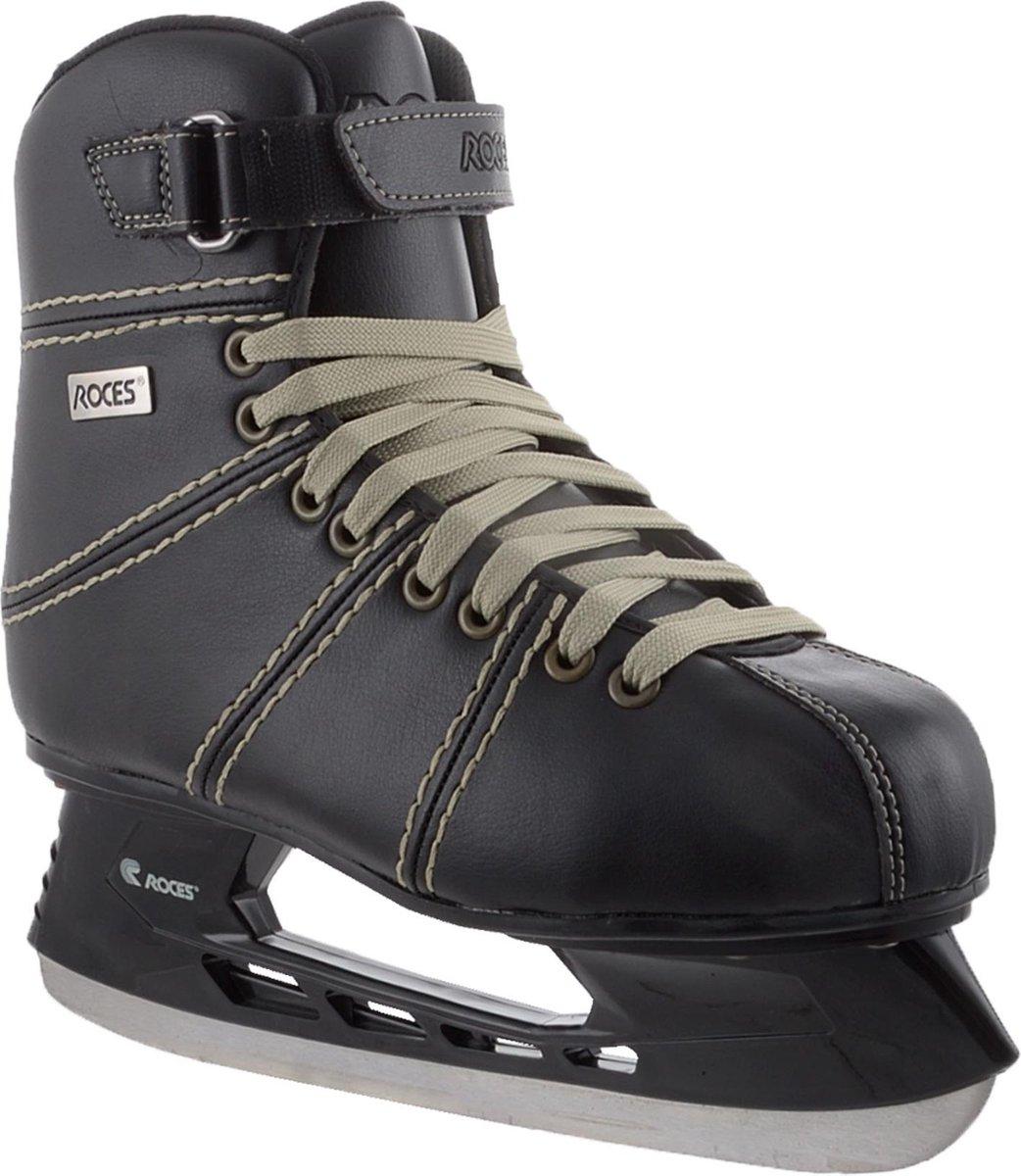 Roces Retro IJshockeyschaats Sr - 40 - Zwart