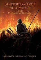 De erfgenaam van Herlewinne 2 -   De horden van Behemoth
