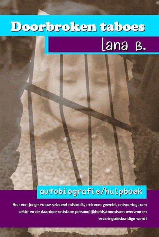 Doorbroken taboes - Lana B.   Fthsonline.com