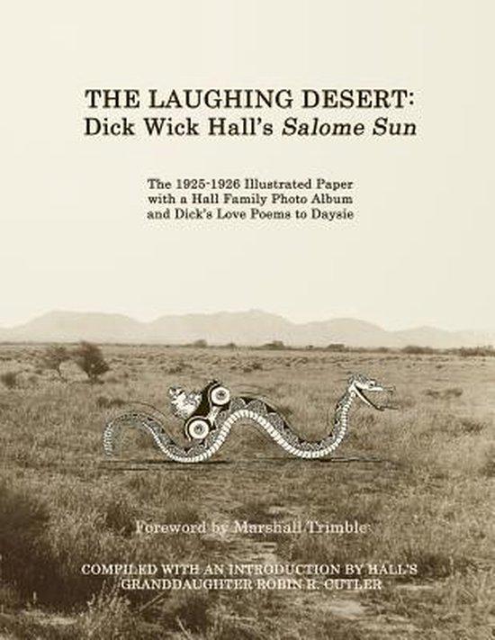 The Laughing Desert