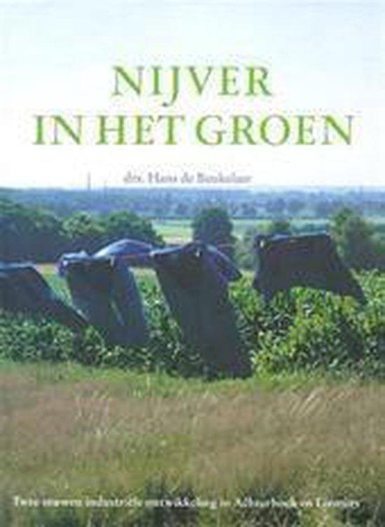 Nyver in het groen - Beukelaer |