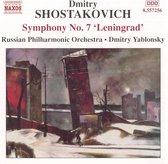 Shostakovich: Sym. No.7