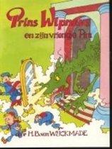 Prins Wipneus En Zijn Vriendje Pim