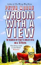 Boek cover Vroom With A View van Peter Moore