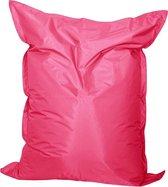Zitzak Nylon Licht Roze maat 130x150 cm