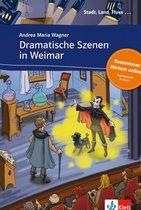 Stadt, Land, Fluss... - Dramatische Szenen in Weimar (A2-B1) Buch + access online Hörtexte