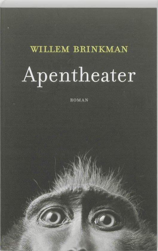Apentheater - Willem Brinkman  