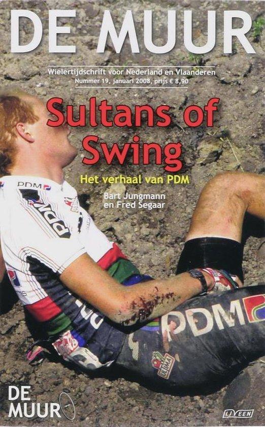 Sultans Of Swing - Bart Jungmann |