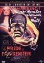 Bride Of Frankenstein ('35) (D)