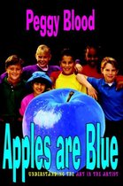 Apples are Blue