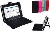 Mpman-Tablet Mp720 Cover - Handige beschermhoes met standaard - Kleur Rood