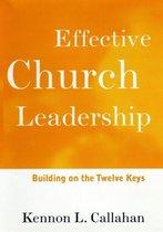 Effective Church Leadership